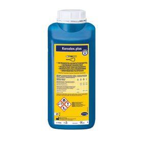 Συμπυκνωμένο απολυμαντικό εργαλείων Korsolex Plus 2lt-Roi Medicals
