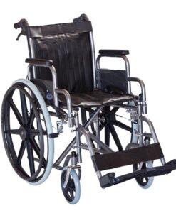 Αναπηρικό αμαξίδιο Profit III πτυσσόμενο - Roi Medicals