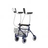 Περιπατητήρας Rollator με λαβή πήχη 0807567 Mobiakcare - Roi Medicals