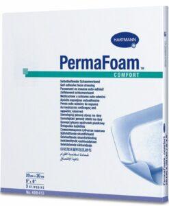 Αυτοκόλλητο αφρώδες επίθεμα Perma Foam COMFORT-Roi Medicals