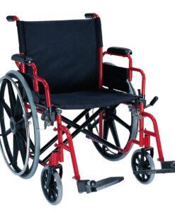 Αμαξίδιο βαρέως τύπου αναπηρικό 0808527 - Roi Medicals