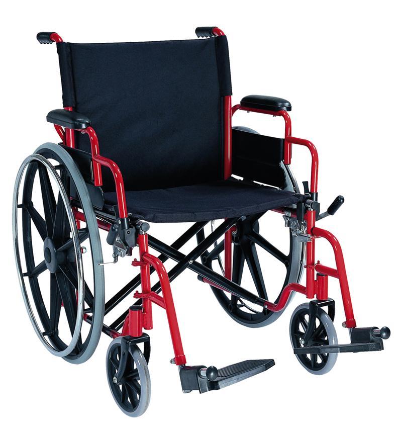 αξίδιο Βαρέως τύπου αναπηρικό - Roi Medicals