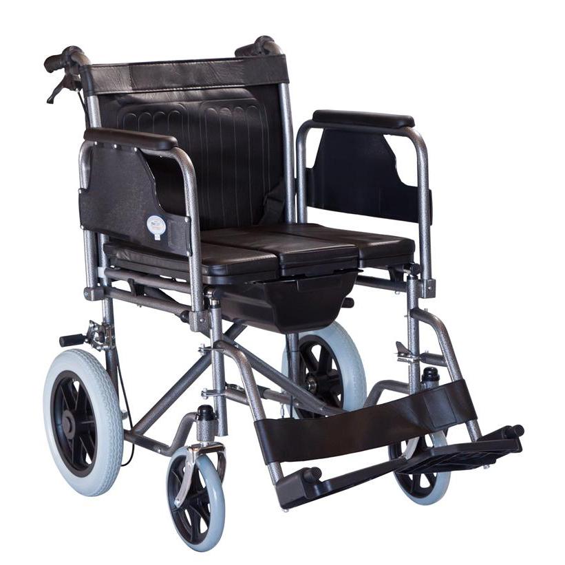 Αναπηρικό αμαξίδιο με δοχείο Εσωτερικού Χώρου ΙΙΙ - Roi Medicals