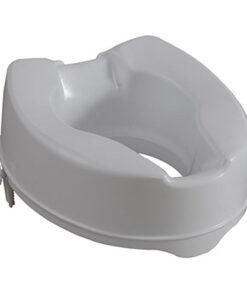 Ανυψωτικό κάθισμα τουαλέτας 15cm με σφιγκτήρες 0808345-Roi Medicals