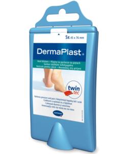 Αυτοκόλλητα επίθεματα Dermaplast για φουσκάλες- Roi Medicals
