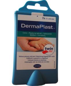 υτοκόλλητο επίθεμα Hartmann Dermaplast για κάλους - Roi Medicals