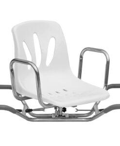 Καρέκλα μπανιέρας περιστρεφόμενη 0806142 - Roi Medicals