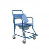 Αναπηρικό αμαξίδιο μπάνιου με δοχείο - Roi Medicals