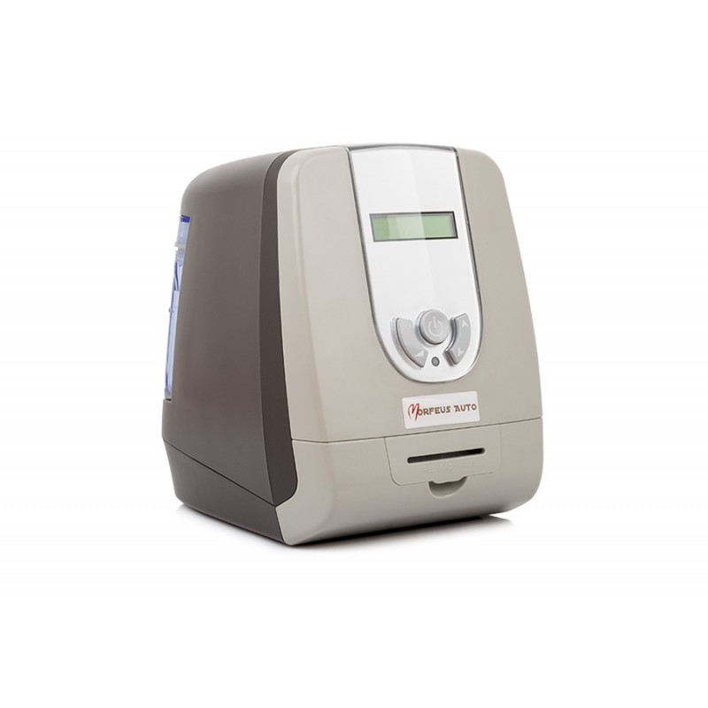 CPAP Morfeus συσκευή άπνοιας σταθερής πίεσης 0806401- Roi Medicals