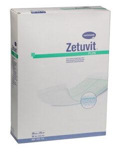 Hartmann Zetuvit Plus επίθεμα 20cm x 25cm (10 τμχ) - Roi Medicals