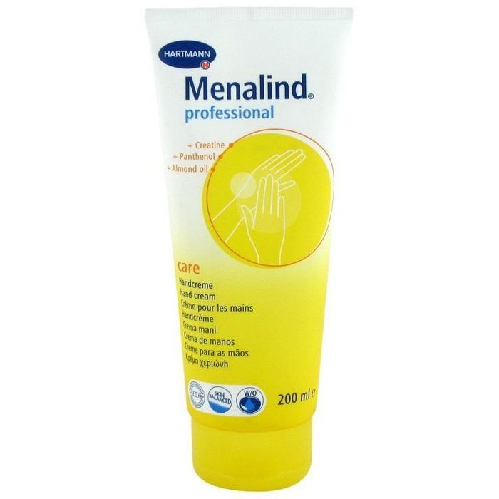 Menalind professional care κρέμα χεριών (200ml) - Roi Medicals