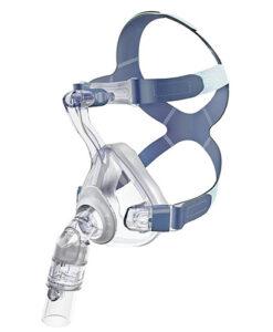 Στοματορινική μάσκα Joyce Easy X μεταξωτής σιλικόνης - Roi Medicals