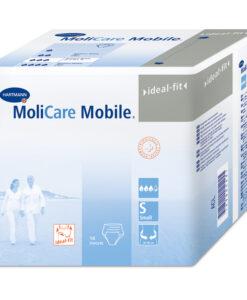 Βρακάκι ενηλίκων βαριάς ακράτειας ημέρας Molicare Mobile - Roi Medicals