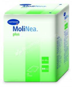 Υποσέντονα HARTMANN MOLINEA plus E 60x90 - Roi Medicals