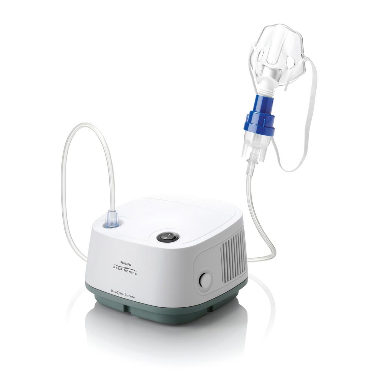 Νεφελοποιητής φαρμάκων PHILIPS Respironics - Roi Medicals