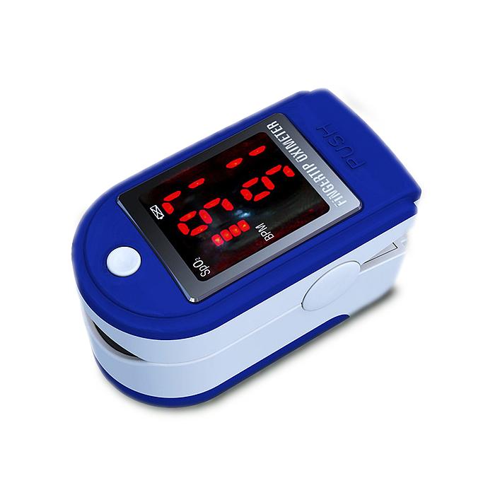 Οξύμετρο δακτύλου MY-SPO2 0801023 - Roi Medicals