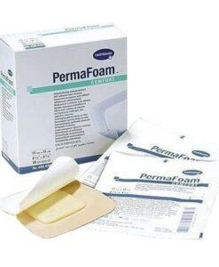 Hartmann PermaFo0am αυτοκόλλητο 15x15cm (5 τμχ) - Roi Medicals