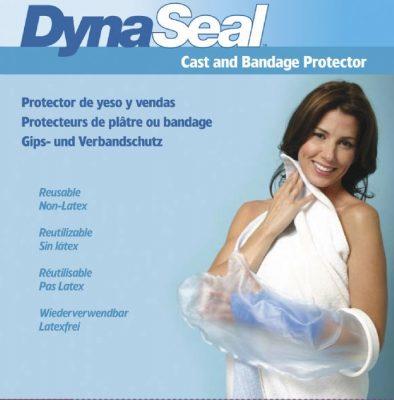 Αδιάβροχο κάλυμα τραυμάτων ενηλίκων DynaSeal - Roi Medicals