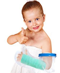 Κάλυμα τραυμάτων παιδικό αδιάβροχο για το χέρι DynaSeal-Roi Medicals