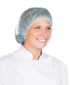Σκουφάκια χειρουργικά με λάστιχο γύρω γύρω soft care - Roi Medicals