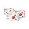 Ταινίες αυτοκόλλητες υφασμάτινες Omniplast (5x5cm)-Roi Medicals