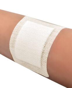 Αυτοκόλλητο επίθεμα τραύματος Deepore ducasco - Roi Medicals