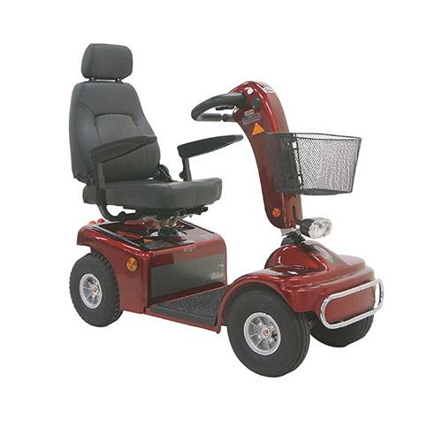 Αμαξίδιο SCOOTER ACTARI 2 ηλεκτροκίνητο - Roi Medicals