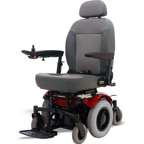 ηλεκτροκίνητο αναπηρικό αμαξίδιο AVIDI - Roi Medicals