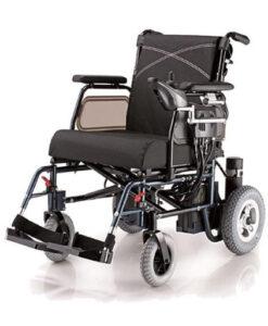 Αναπηρικό αμαξίδιο Phidias ηλεκτροκίνητο- Roi Medicals