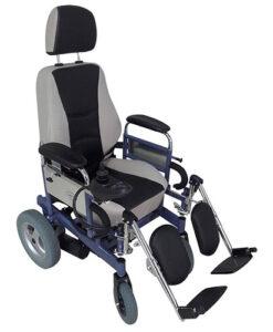 Ηλεκτροκίνητο αναπηρικό αμαξίδιο Reclining Comfort - Roi Medicals