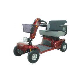 Αμαξίδιο scooter imperial Shoprider - Roi Medficals