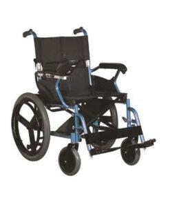 Ηλεκτροκίνητο αναπηρικό αμαξίδιο Convert - Roi Medicals