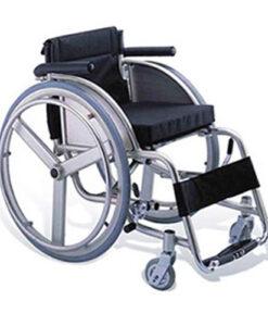 Αμαξίδιο διπλής χρήσης κανονική και αθλητική - Roi Medicals