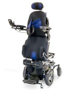 Ηλεκτροκίνητο Αναπηρικό Αμαξίδιο Ορθοστάτης CRONUS-Roi Medicals