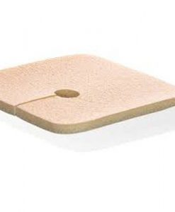 Επιθέματα τραχειστομίας Pharma-Foam 8cm x 8cm - Roi Medicals