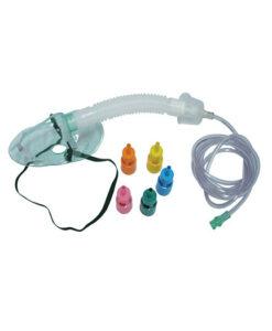 Μάσκα Venturi Teleflex παροχής οξυγόνου ενηλίκων - Roi Medicals