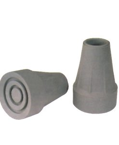 Ανταλλακτικό παπουτσάκι για μπαστουνια Large 2,2cm - Roi Medicals