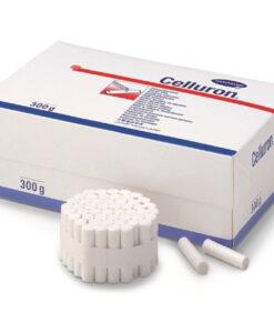 Κυλινδρικά ταμπόν βάμβακος για οδοντιατρική χρήση-Roi Medicals