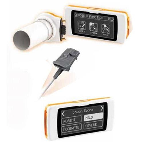 Σπιρόμετρο Spirodoc φορητό 0810664 Mobiak - Roi Medicals