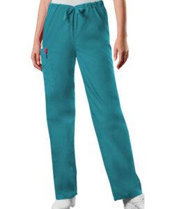 Παντελόνι unisex με κορδόνι 4100 Cherokee- Roi Medicals
