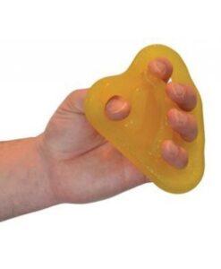 Εξασκητής δακτύλων Power web flex grip Μαλακό- Roi Medicals
