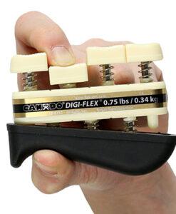 Εξασκητής χεριών Digi-Flex Ώχρα 2x μαλακό 0811460- Roi Medicals