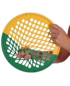 Εξασκητής χεριών Web πράσινο κίτρινο 0811478-Roi Medicals
