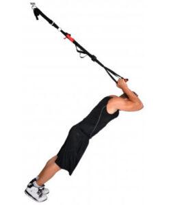 Gym suspension trainer mambo max AC-3249 - Roi Medicals