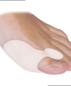 Διαχωριστικό δακτύλων και προστατευτικό για κότσι Dupligel-Roi Medicals
