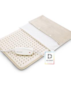 Ηλεκτρική κουβέρτα μικρή 100W 35x46 Wellcare - Roi Medicals