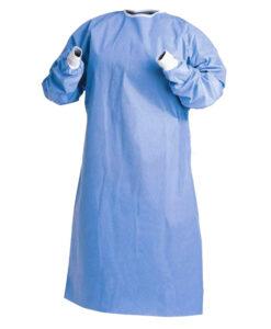 Foliodress gown Protect Standard xειρουργική ρόμπα Large-Roi Medicals