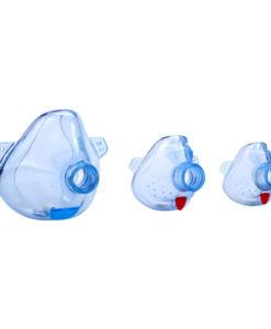 Μάσκα αεροθαλάμου εισπνοών ενηλίκων - Roi Medicals