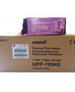 Χαρτί υπερήχωνSONY UPP-110HD - Roi Medicals