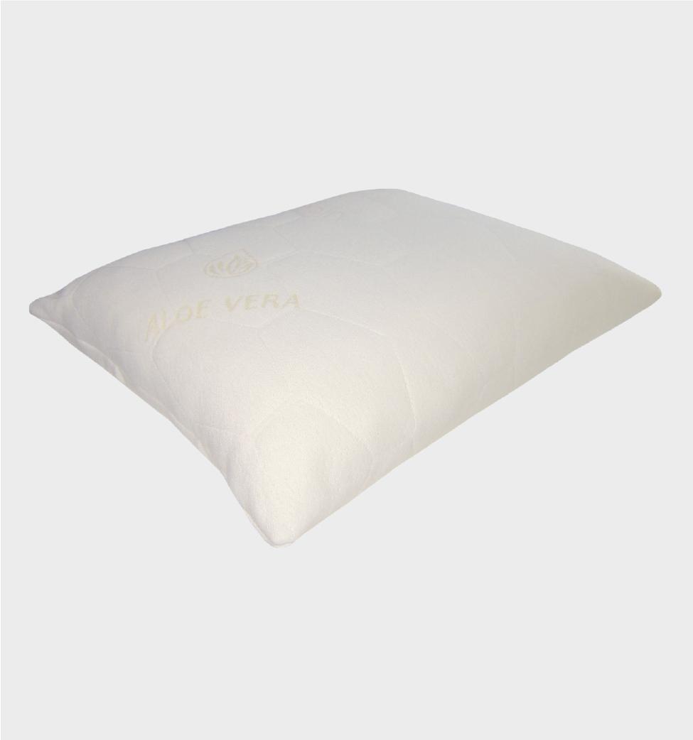 Κλασσικό μαξιλάρι ύπνου FILLER Anatomichelp - Roi Medicals